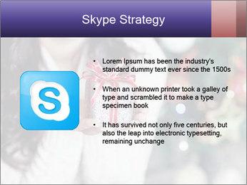 0000085113 PowerPoint Template - Slide 8