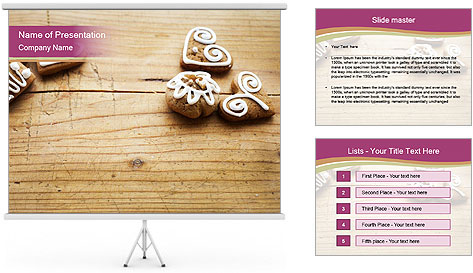 0000085114 PowerPoint Template