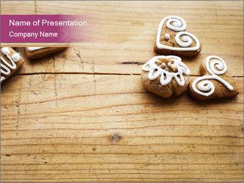 0000085114 PowerPoint Template - Slide 1