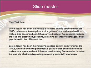 0000085114 PowerPoint Template - Slide 2