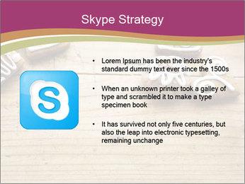 0000085114 PowerPoint Template - Slide 8