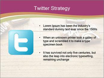 0000085114 PowerPoint Template - Slide 9