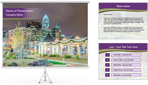 0000085115 PowerPoint Template