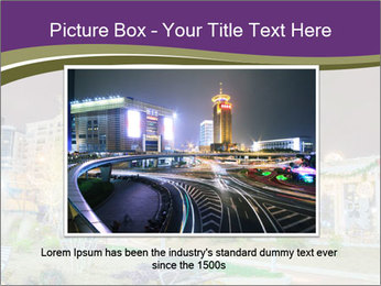 0000085115 PowerPoint Template - Slide 16