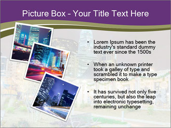 0000085115 PowerPoint Template - Slide 17