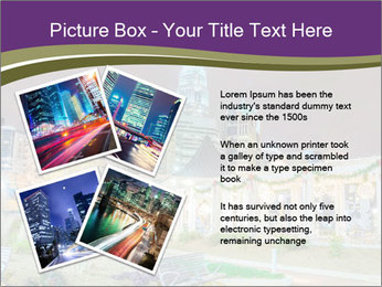 0000085115 PowerPoint Template - Slide 23