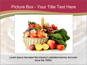 0000085116 PowerPoint Template - Slide 16