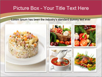 0000085116 PowerPoint Template - Slide 19