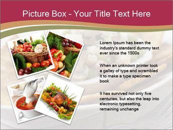 0000085116 PowerPoint Template - Slide 23