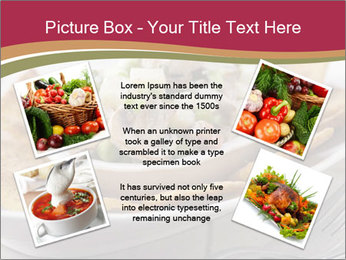 0000085116 PowerPoint Template - Slide 24