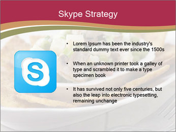 0000085116 PowerPoint Template - Slide 8