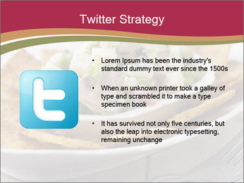 0000085116 PowerPoint Template - Slide 9