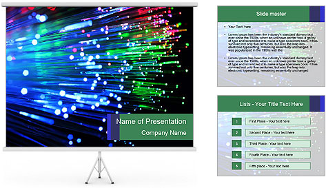 0000085117 PowerPoint Template