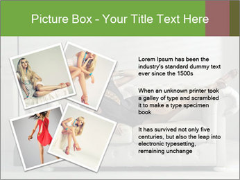 0000085119 PowerPoint Template - Slide 23