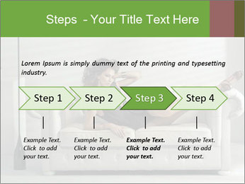 0000085119 PowerPoint Template - Slide 4
