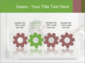 0000085119 PowerPoint Templates - Slide 48