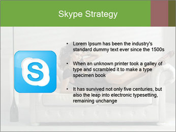 0000085119 PowerPoint Template - Slide 8