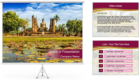 0000085120 PowerPoint Template