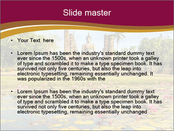 0000085120 PowerPoint Template - Slide 2