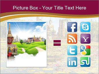 0000085120 PowerPoint Template - Slide 21