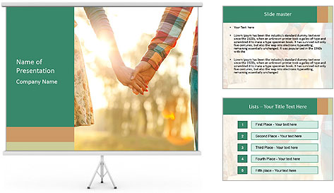 0000085123 PowerPoint Template