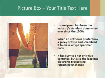 0000085123 PowerPoint Template - Slide 13