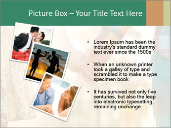0000085123 PowerPoint Template - Slide 17