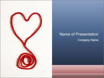 0000085125 PowerPoint Templates - Slide 1