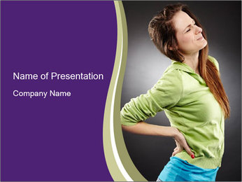 0000085126 PowerPoint Templates - Slide 1