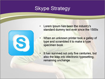 0000085126 PowerPoint Templates - Slide 8