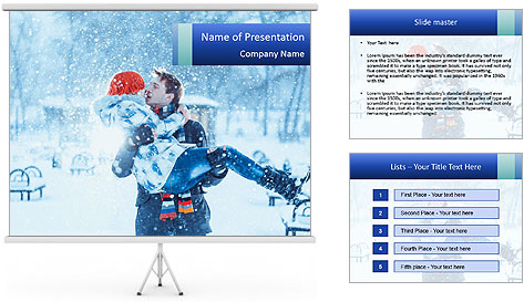 0000085127 PowerPoint Template