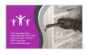 0000085129 Business Card Template