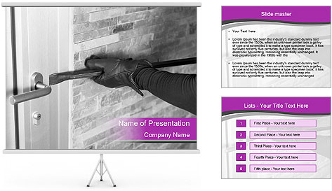 0000085129 PowerPoint Template