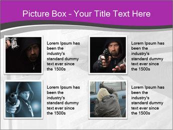 0000085129 PowerPoint Template - Slide 14