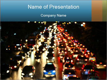 0000085130 PowerPoint Template - Slide 1