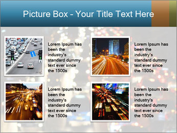 0000085130 PowerPoint Template - Slide 14