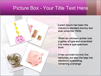 0000085131 PowerPoint Templates - Slide 23