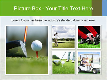 0000085133 PowerPoint Template - Slide 19