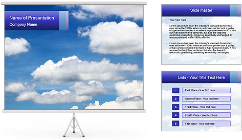 0000085134 PowerPoint Template