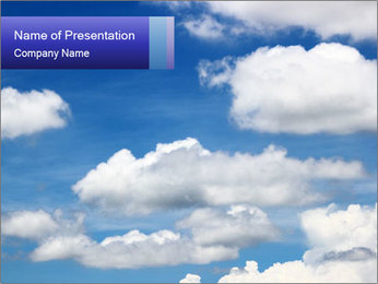 0000085134 PowerPoint Template - Slide 1