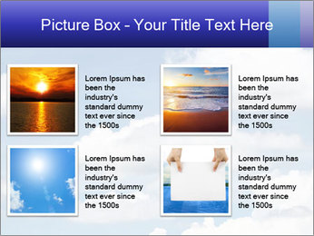 0000085134 PowerPoint Template - Slide 14