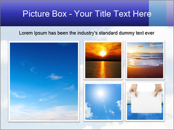 0000085134 PowerPoint Template - Slide 19
