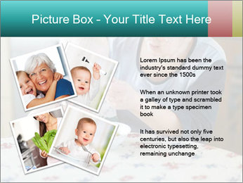 0000085136 PowerPoint Templates - Slide 23