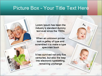 0000085136 PowerPoint Templates - Slide 24