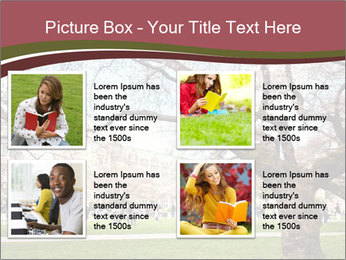 0000085138 PowerPoint Templates - Slide 14