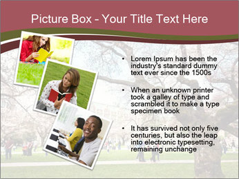 0000085138 PowerPoint Templates - Slide 17