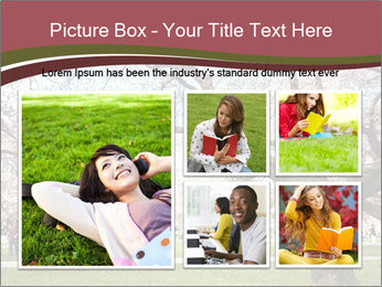 0000085138 PowerPoint Templates - Slide 19