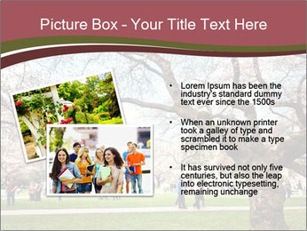 0000085138 PowerPoint Templates - Slide 20