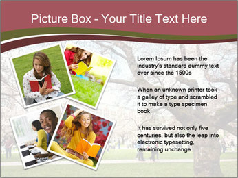 0000085138 PowerPoint Templates - Slide 23