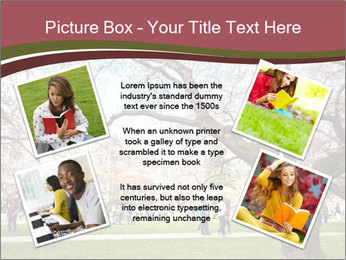0000085138 PowerPoint Templates - Slide 24